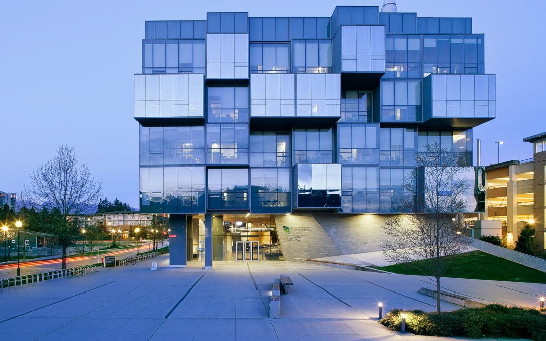 UBC FACULTY OF PHARMACEUTICAL