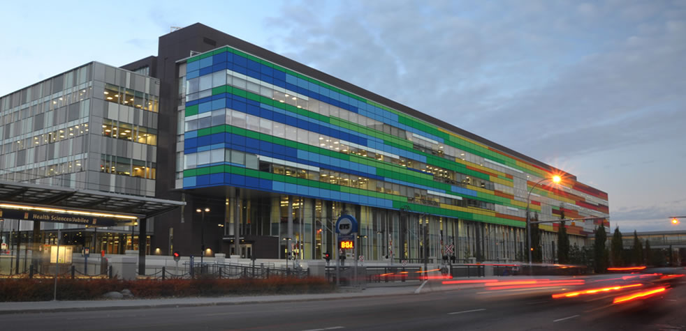 EDMONTON CLINIC NORTH