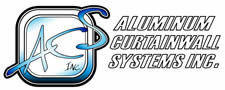 Aluminum Curtainwall Systems Inc