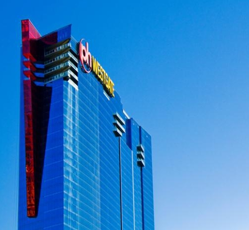 PLANET HOLLYWOOD TOWERS