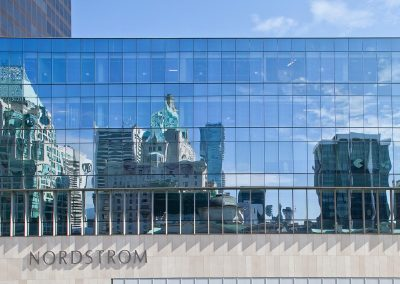 PACIFIC CENTRE – NORDSTROM